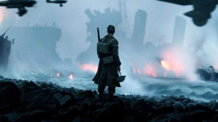 Dunkirk Main